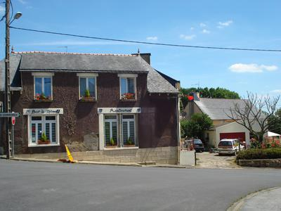 French property, houses and homes for sale in EVRIGUET Morbihan Brittany