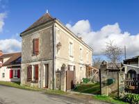 maison à vendre à LA ROCHE POSAY, Vienne, Poitou_Charentes, avec Leggett Immobilier