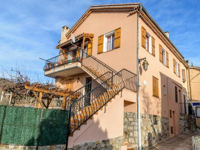 French property, houses and homes for sale in ST ANTONIN Alpes_Maritimes Provence_Cote_d_Azur