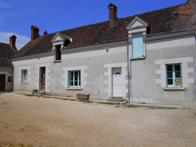 Maison à vendre à ST GEORGES SUR CHER(41400) - Loir et Cher