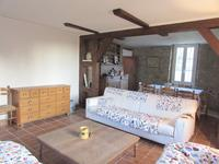 French property for sale in ST PRIEST LA FEUILLE, Creuse - €109,000 - photo 2