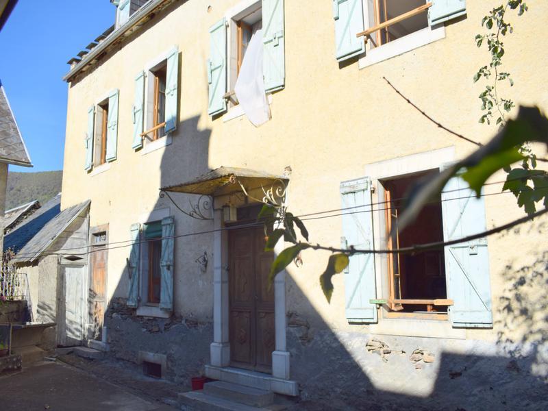 Maison à vendre à BURGALAYS(31440) - Haute Garonne