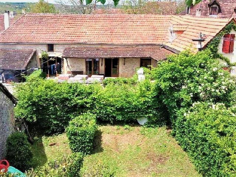 Maison vendre en aquitaine dordogne brouchaud maison - Acheter une voiture d occasion dans un garage ...