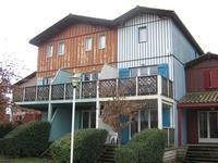 Au Teich appartement 3 chambres 64 m²