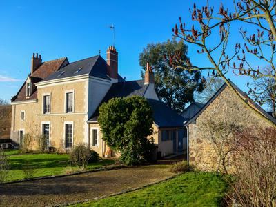French property, houses and homes for sale in BRULON Sarthe Pays_de_la_Loire