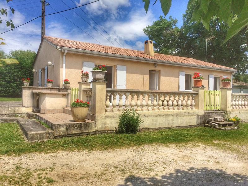 Maison à vendre à PUYMANGOU(24410) - Dordogne