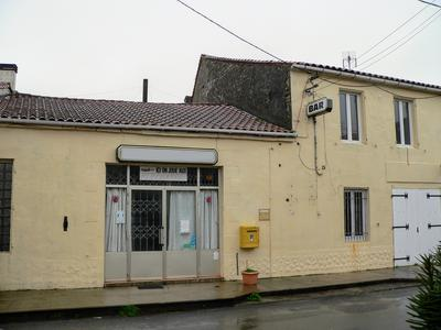 French property, houses and homes for sale in ARDILLIERES Charente_Maritime Poitou_Charentes