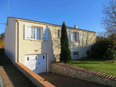 French property, houses and homes for sale in ST AVAUGOURD DES LANDES Vendee Pays_de_la_Loire