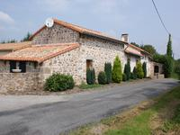 French property for sale in ST AUBIN LE CLOUD, Deux Sevres - €540,600 - photo 8