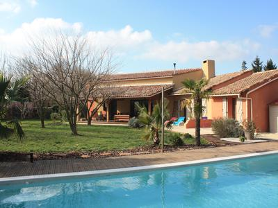 French property, houses and homes for sale in SALASC Herault Languedoc_Roussillon