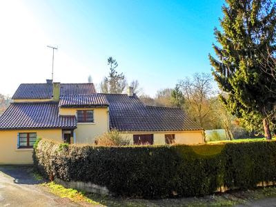 French property, houses and homes for sale in LA MEILLERAIE TILLAY Vendee Pays_de_la_Loire
