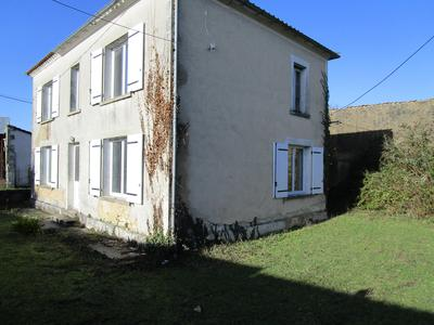French property, houses and homes for sale in GERMIGNAC Charente_Maritime Poitou_Charentes