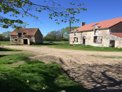 French property, houses and homes for sale in ST AOUT Indre Centre