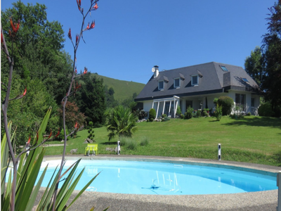 French property, houses and homes for sale in FEAS Pyrenees_Atlantiques Aquitaine
