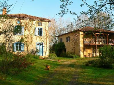 French property, houses and homes for sale in BETCHAT Ariege Midi_Pyrenees