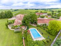 French property for sale in BARBEZIEUX ST HILAIRE, Charente - €1,155,000 - photo 1
