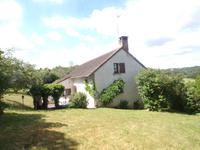 French property for sale in ST CHRISTOPHE LE CHAUDRY, Cher - €125,350 - photo 2