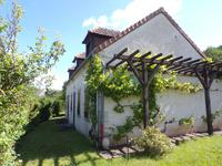 French property for sale in ST CHRISTOPHE LE CHAUDRY, Cher - €125,350 - photo 3