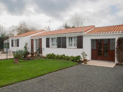 French property, houses and homes for sale in SOULLANS Vendee Pays_de_la_Loire
