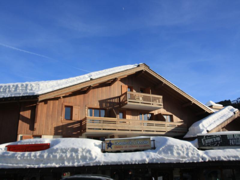 Appartement 3 pièces à vendre à NOTRE DAME DE BELLECOMBE (73590) -  Savoie