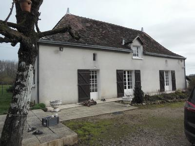 French property, houses and homes for sale in NALLIERS Vienne Poitou_Charentes