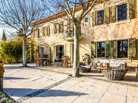 maison à vendre à STE CECILE LES VIGNES, Vaucluse, PACA, avec Leggett Immobilier