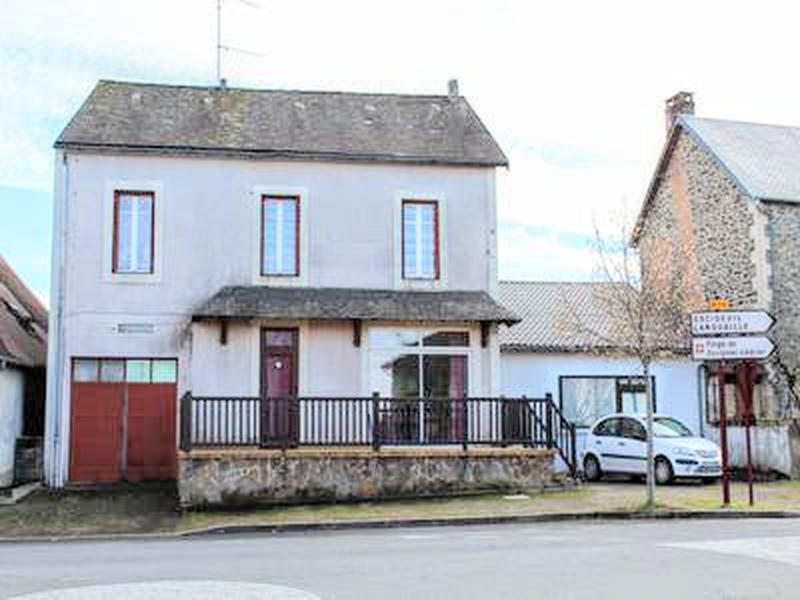 Maison à vendre à SAVIGNAC LEDRIER(24270) - Dordogne