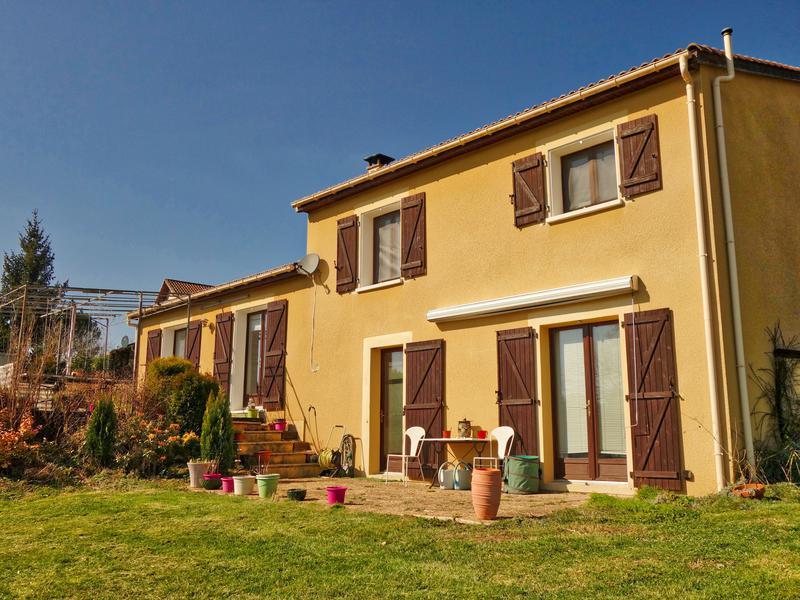 Maison à vendre à VANXAINS(24600) - Dordogne