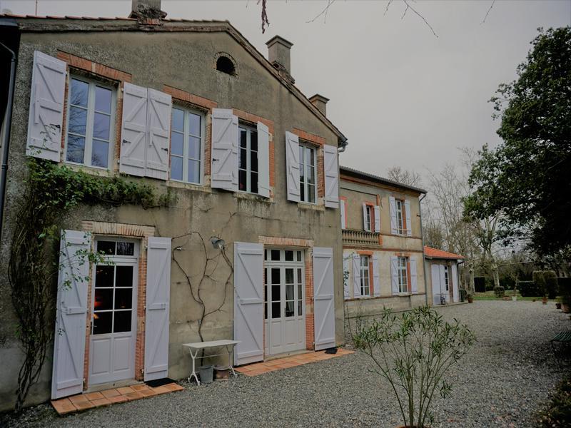 maison vendre en midi pyrenees haute garonne st elix. Black Bedroom Furniture Sets. Home Design Ideas