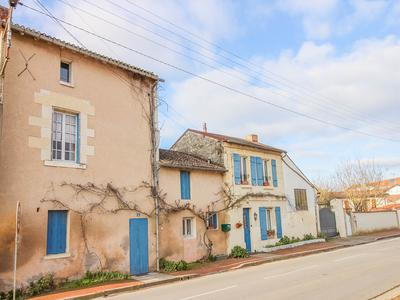 French property, houses and homes for sale in LOUDUN Vienne Poitou_Charentes