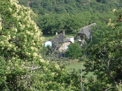 French property, houses and homes for sale in CONQUES Cantal Auvergne