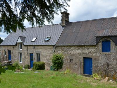 French property, houses and homes for sale in CHAMP DU BOULT Calvados Normandy
