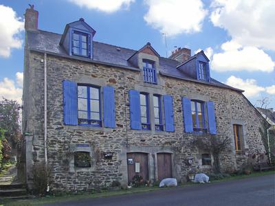 French property, houses and homes for sale in ROHAN Morbihan Brittany