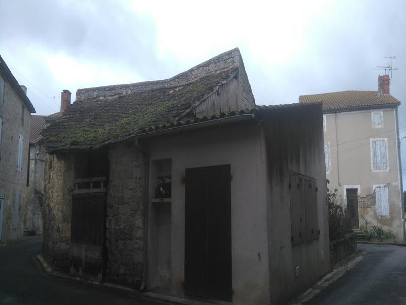Grange à vendre à PRAYSSAS(47360) - Lot et Garonne
