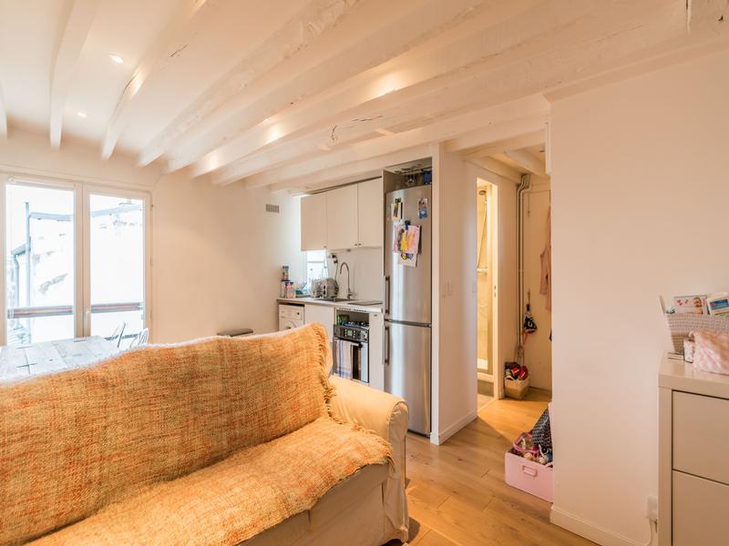 Appartement 2 pièces à vendre à PARIS VII (75007) -  Paris