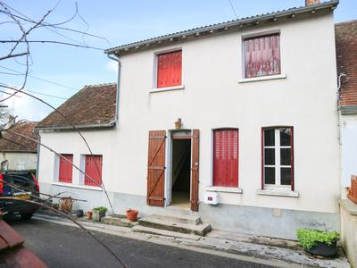 French property, houses and homes for sale in LUSSAC LES EGLISES Haute_Vienne Limousin