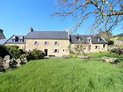 French property, houses and homes for sale in CLEDEN CAP SIZUN Finistere Brittany