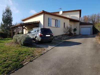 French property, houses and homes for sale in ST PAUL SUR SAVE Haute_Garonne Midi_Pyrenees