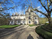 chateau à vendre à PERSAC, Vienne, Poitou_Charentes, avec Leggett Immobilier