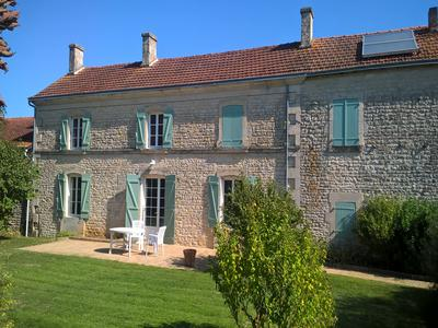 French property, houses and homes for sale in PRAHECQ Deux_Sevres Poitou_Charentes
