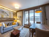 French ski chalets, properties in COURCHEVEL, Courchevel 1550, Three Valleys