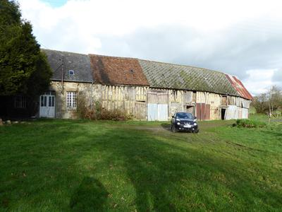 French property, houses and homes for sale in ST ROCH SUR EGRENNE Orne Normandy