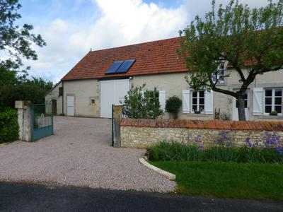 French property, houses and homes for sale in IDS ST ROCH Cher Centre