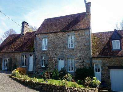 French property, houses and homes for sale in ST SAUVEUR DE CARROUGES Orne Normandy