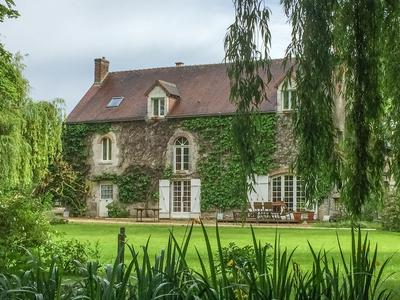 French property, houses and homes for sale in BLOIS Loir_et_Cher Centre