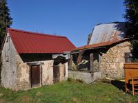 Grange à vendre à MONTAIGUT LE BLANC en Creuse - photo 3