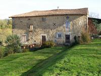 French property for sale in MAZEROLLES, Charente - €328,600 - photo 3