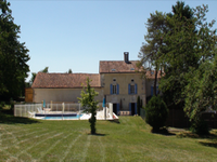 French property, houses and homes for sale in BOURDEILLES Dordogne Aquitaine