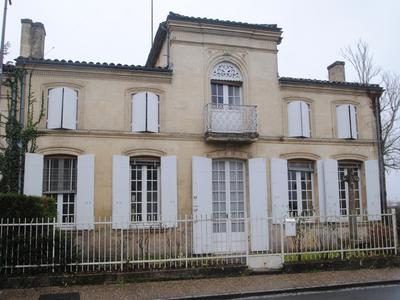 French property, houses and homes for sale in ST LOUBES Gironde Aquitaine