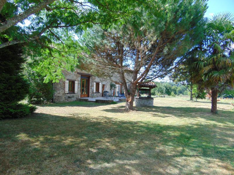 Maison à vendre à ST MATHIEU(87440) - Haute Vienne